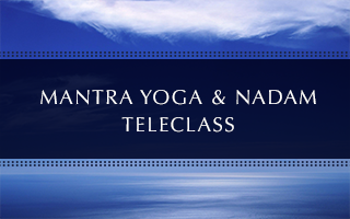 Mantra Yoga Nadam