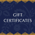 Luminous Soul & Sanskrit Studies Gift Certificates