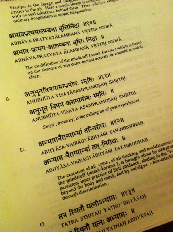 Threading The Sutra Sanskrit Studies