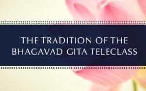 Gita Teleclass2