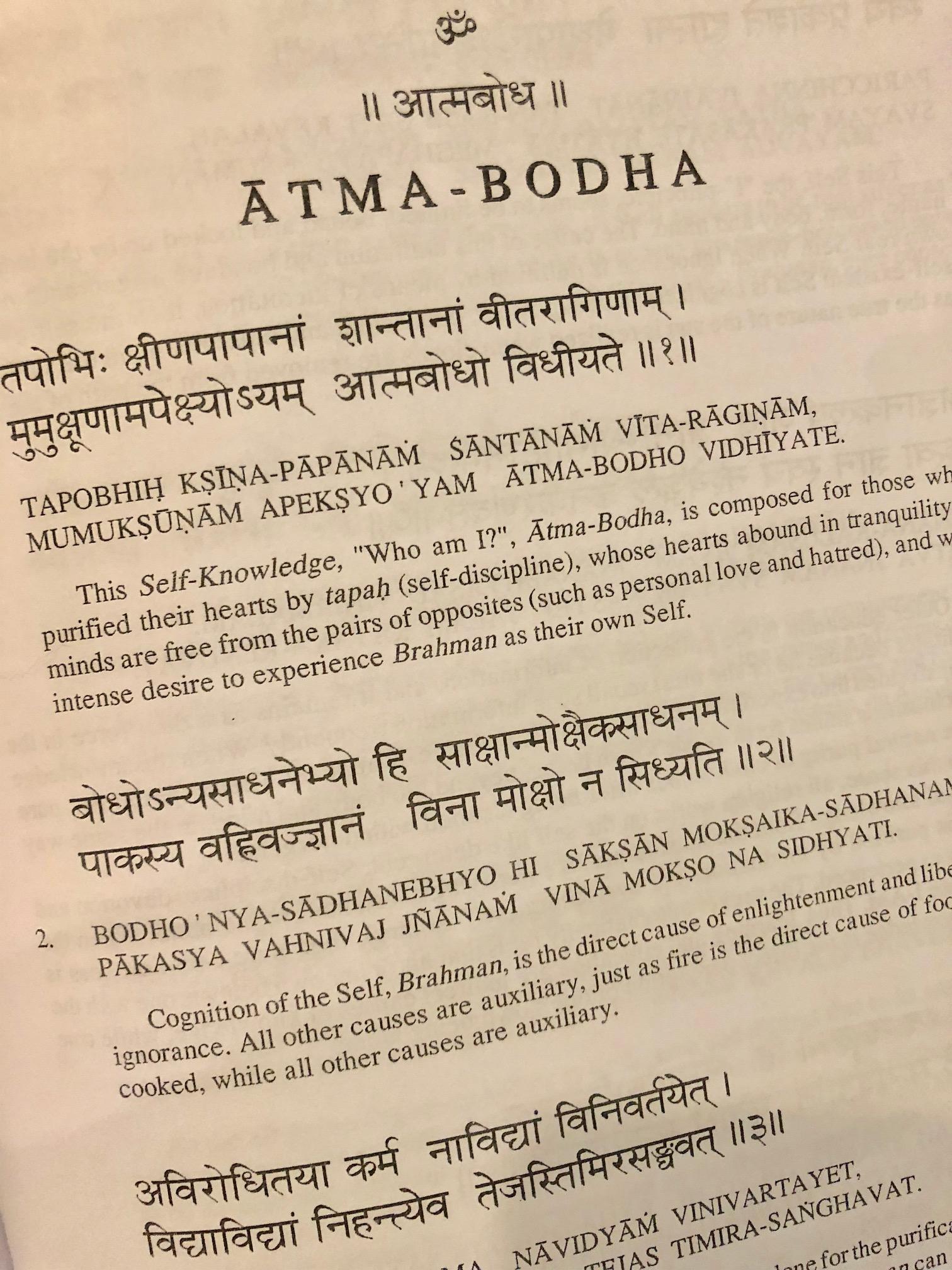 Luminous Soul Archives - Sanskrit Studies